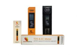 Digital 2-in-1 TDS and Conductivity Meter