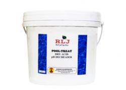 Dry Acid (pH Decreaser)