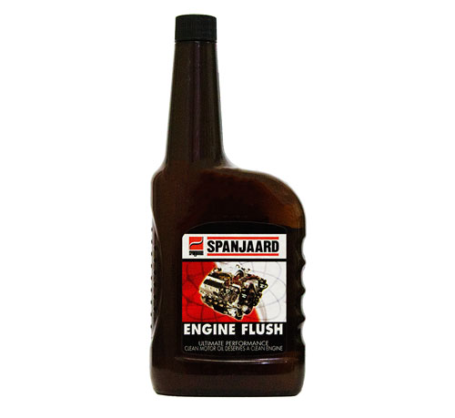 Engine-Flush