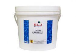 Powder Chlorine