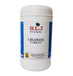 RLJ Pool and Spa Products - Online Industrial Chemical Supplier